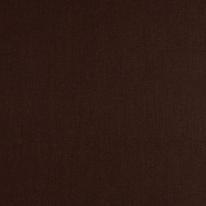 F0354/07 LINDOW Chocolate Clarke & Clarke Fabric
