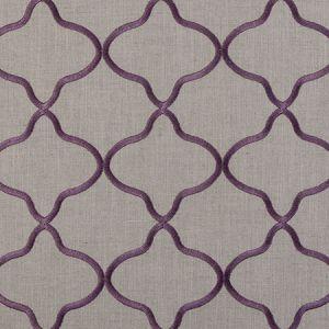 F0375/05 LEYLA Heather Clarke & Clarke Fabric