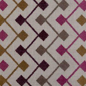 F0377/06 BIJAR Berry Clarke & Clarke Fabric