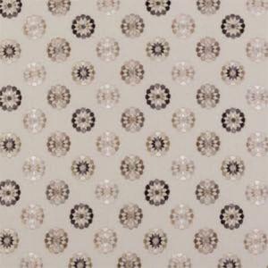 F0378/01 SHIRAZ Natural Clarke & Clarke Fabric
