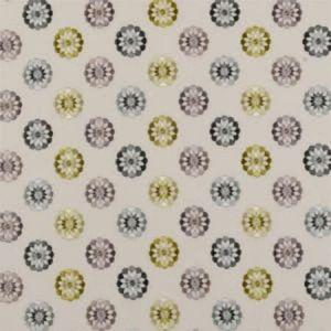F0378/03 SHIRAZ Citrus Clarke & Clarke Fabric