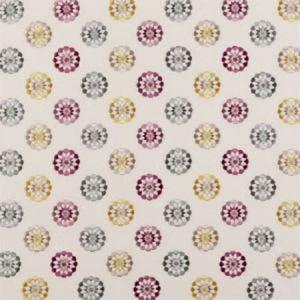 F0378/04 SHIRAZ Sage Clarke & Clarke Fabric