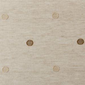 F0417/02 OLBIA Linen Clarke & Clarke Fabric