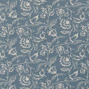 F0426/06 MARIE Wedgewood Clarke & Clarke Fabric