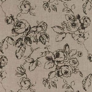 F0428/03 DELPHINE Linen Clarke & Clarke Fabric