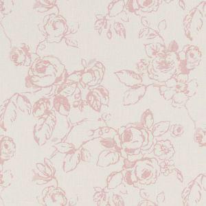 F0428/05 DELPHINE Rose Clarke & Clarke Fabric