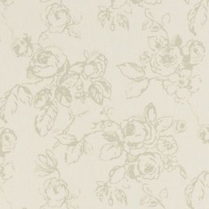 F0428/06 DELPHINE Sage Clarke & Clarke Fabric