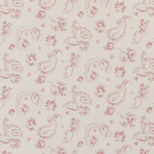F0429/04 EVELINA Rose Clarke & Clarke Fabric