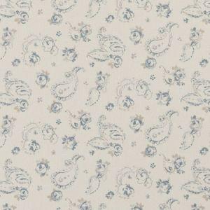 F0429/05 EVELINA Wedgewood Clarke & Clarke Fabric
