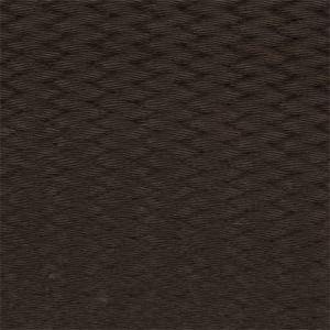 F0467/07 TEMPO Espresso Clarke & Clarke Fabric