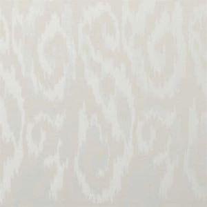 F0535/01 SAMARKAND Ivory Clarke & Clarke Fabric