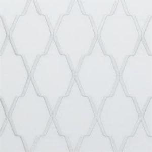 F0536/01 RIAD Ivory Clarke & Clarke Fabric