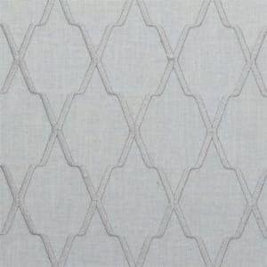 F0536/02 RIAD Pebble Clarke & Clarke Fabric