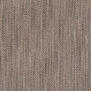 F0582/01 ARGYLE Charcoal Clarke & Clarke Fabric