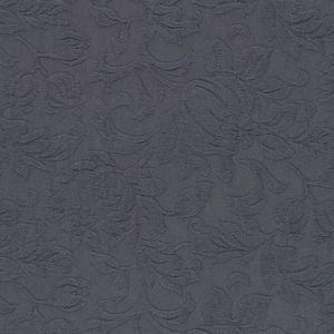 F0583/01 DAVINA Charcoal Clarke & Clarke Fabric