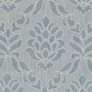 F0584/02 FAIRMONT Denim Clarke & Clarke Fabric