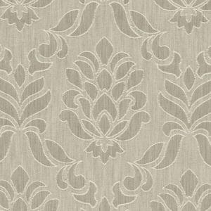 F0584/05 FAIRMONT Taupe Clarke & Clarke Fabric