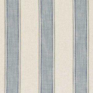 F0585/02 KINBURN Denim Clarke & Clarke Fabric