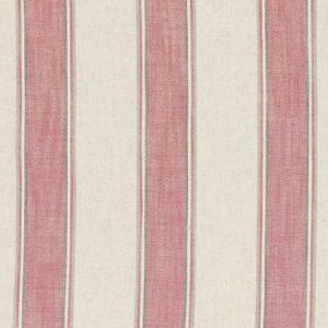 F0585/04 KINBURN Raspberry Clarke & Clarke Fabric