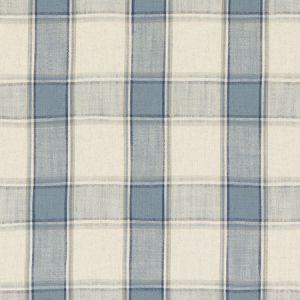 F0586/02 MONTROSE Denim Clarke & Clarke Fabric