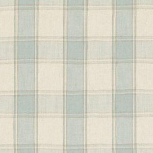 F0586/03 MONTROSE Duckegg Clarke & Clarke Fabric