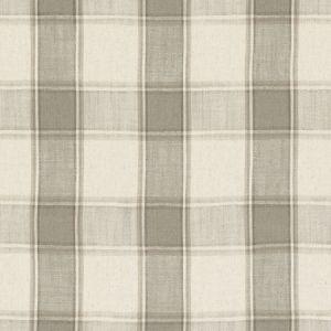 F0586/05 MONTROSE Taupe Clarke & Clarke Fabric