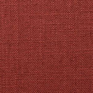 F0648/07 HENLEY Cinnabar Clarke & Clarke Fabric