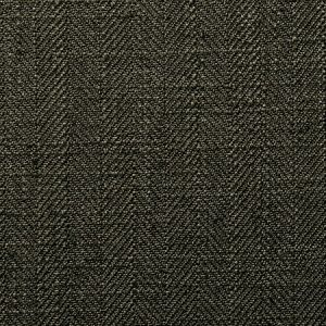 F0648/20 HENLEY Licorice Clarke & Clarke Fabric