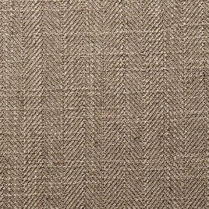 F0648/22 HENLEY Mocha Clarke & Clarke Fabric