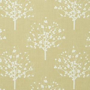 F0733/05 BOWOOD Sage Clarke & Clarke Fabric
