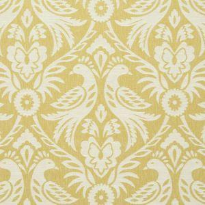 F0737/01 HAREWOOD Acacia Clarke & Clarke Fabric