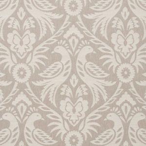 F0737/05 HAREWOOD Linen Clarke & Clarke Fabric