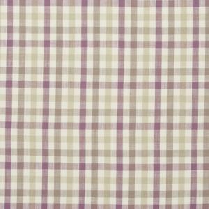 F0738/04 HATFIELD Orchid Clarke & Clarke Fabric