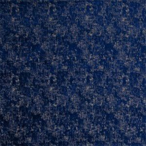 F0795/05 NESA Midnight Clarke & Clarke Fabric