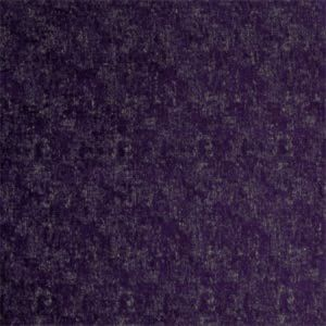 F0795/06 NESA Purple Clarke & Clarke Fabric