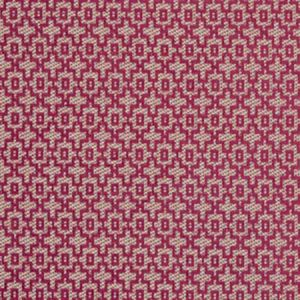 F0807/06 MANSOUR Passion Clarke & Clarke Fabric