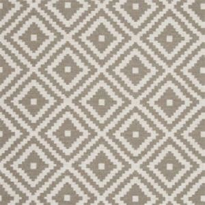 F0810/07 TAHOMA Jute Clarke & Clarke Fabric