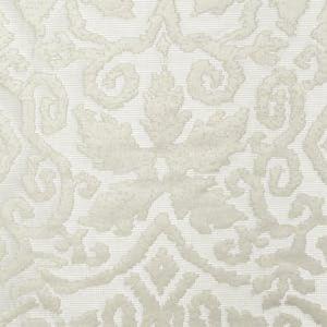 F0871/03 OTRANTO Ivory Clarke & Clarke Fabric