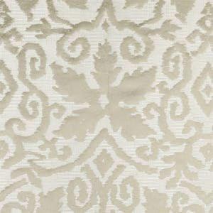 F0871/04 OTRANTO Linen Clarke & Clarke Fabric