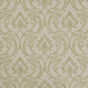 LEYBURN Citrus Clarke & Clarke Fabric