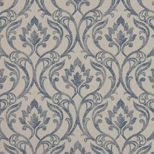 LEYBURN Denim Clarke & Clarke Fabric