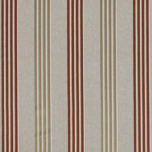 F0941/04 WENSLEY Spice Clarke & Clarke Fabric