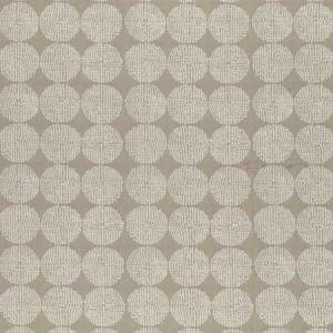 F0956/05 KIKO Natural Clarke & Clarke Fabric