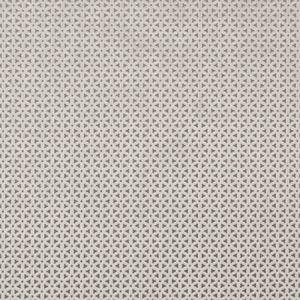 F0968/10 LORETO Taupe Clarke & Clarke Fabric