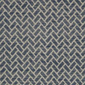 F0982/04 CIPRIANI Ink Clarke & Clarke Fabric