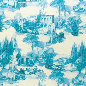 F0997/03 ANASTACIA Delft Clarke & Clarke Fabric