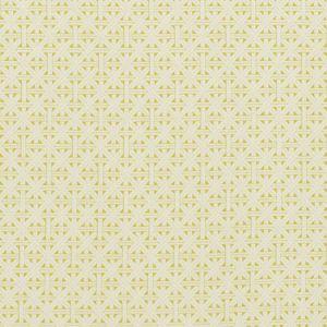F1000/02 CABANA Citron Clarke & Clarke Fabric