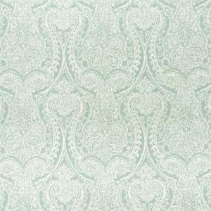 F1009/02 PASTICHE Duckegg Clarke & Clarke Fabric