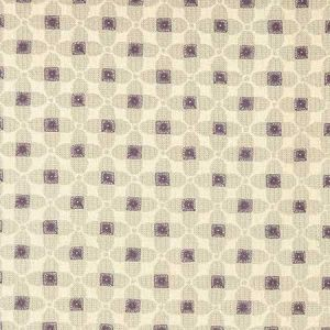 F1016/04 LAVERNE Heather Clarke & Clarke Fabric