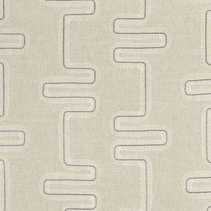 F1017/03 MIKKEL Heather Clarke & Clarke Fabric